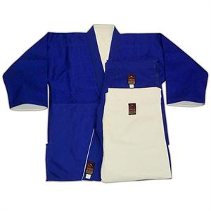 Reversible Double Weave Gi